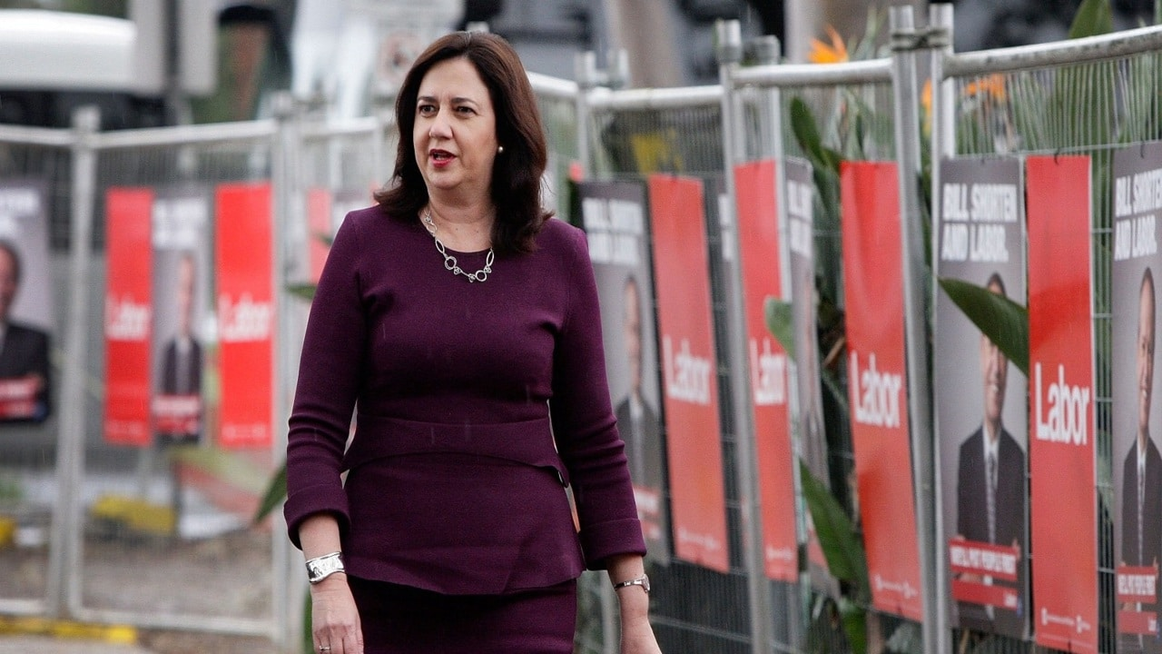 Palaszczuk calls for national conversation to end bullying