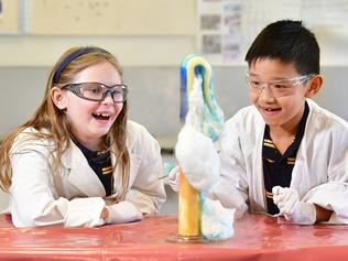 Plympton Science Week