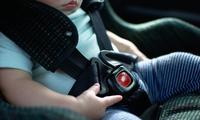 Parents warned not to treat car seats as substitute cots