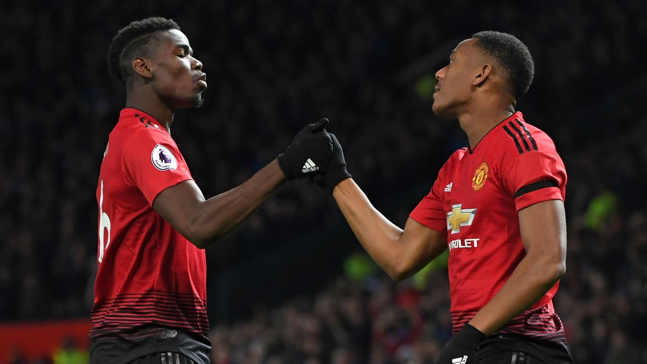 This superstar French duo look set to stay at Old Trafford.