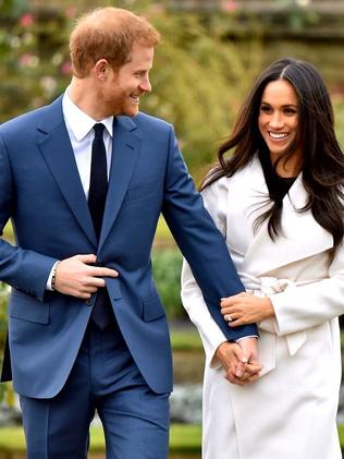 Meghan and Harry will now establish a base in North America. Picture: Instagram
