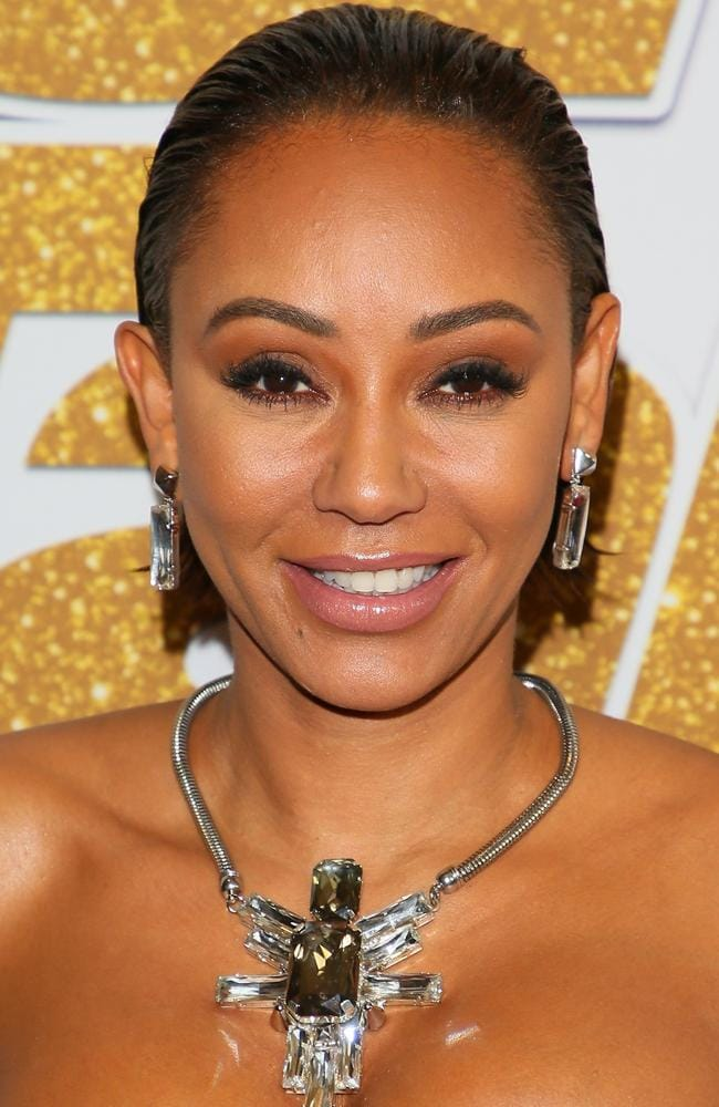 Mel B's former 'manny' has spoken out. Picture: AFP