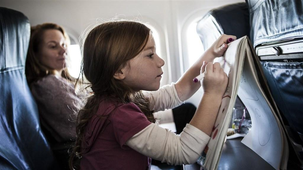 Families Battle Airlines Over Grouped Seats.