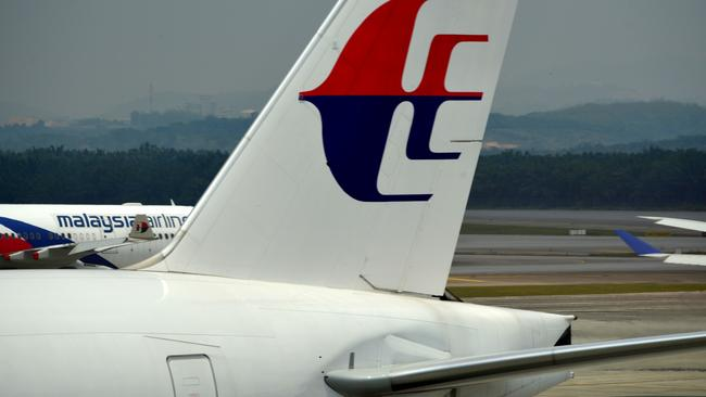 Ina Meliesa Hassim took Malaysia Airlines to court for unfair dismissal but was unsuccessful.