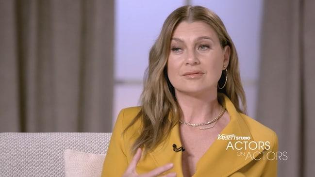 Ellen Pompeo says Grey's Anatomy was 'toxic'