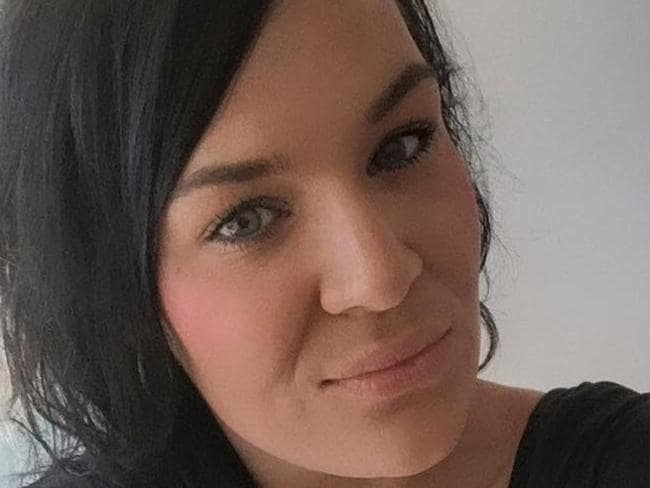 Ms Boyd, 27, was last seen at a supermarket in Wagga Wagga. Picture: Facebook