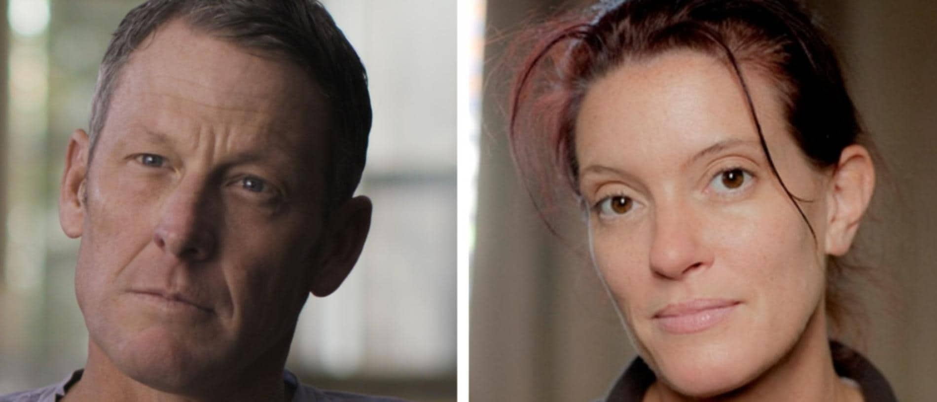 Lance Armstrong split with Emma O'Reilly