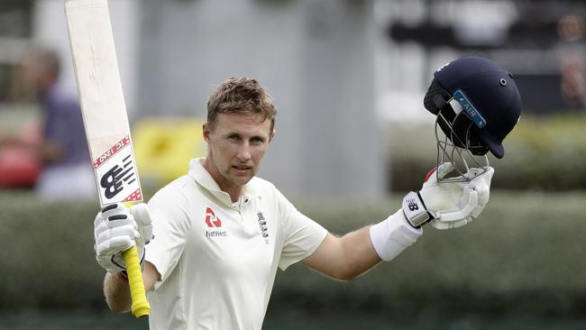 Joe Root scored a double century against New Zealand in his most recent Test match.