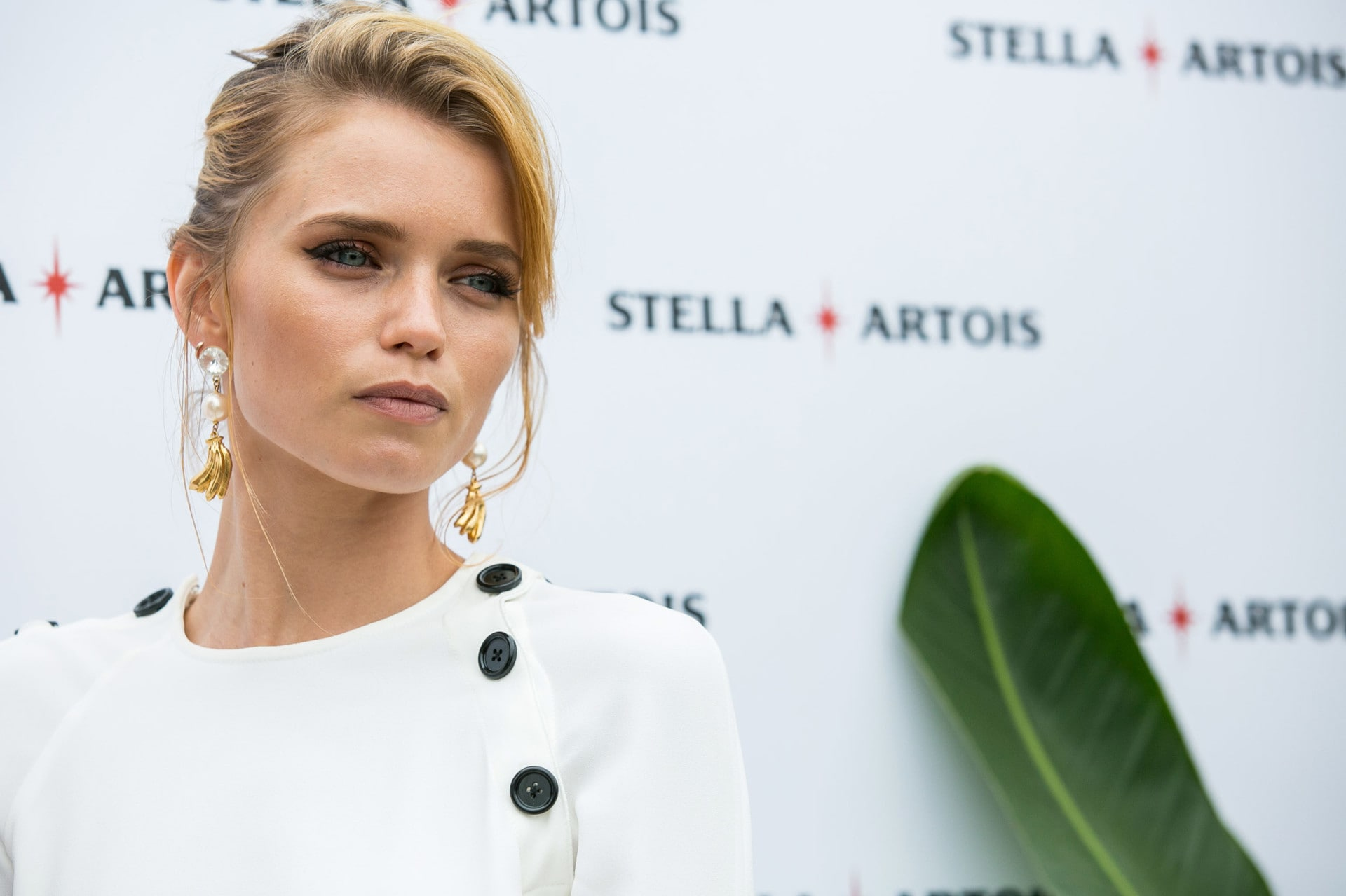 Abbey Lee on career moves and how modelling prepared her for the acting world