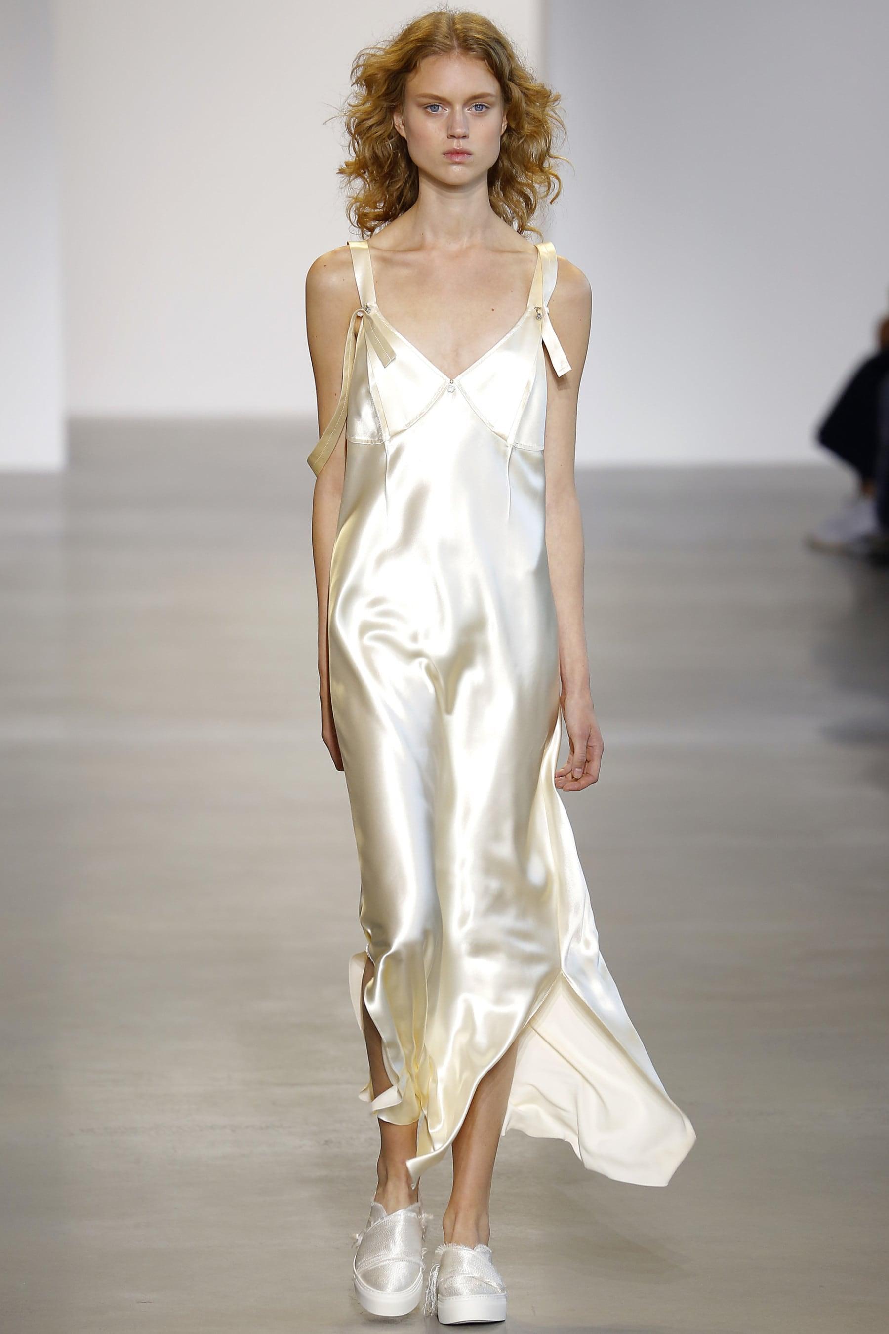 Calvin Klein Collection ready-to-wear spring/summer '16
