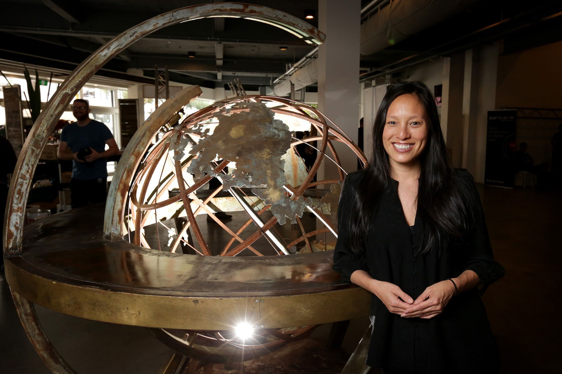 Susan Wu, tech entrepreneur and start-up adviser