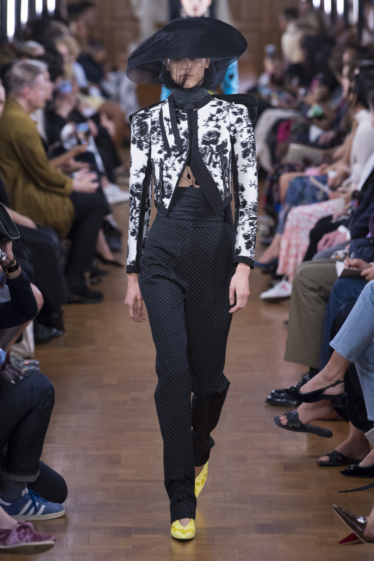 Erdem ready-to-wear spring/summer 2019