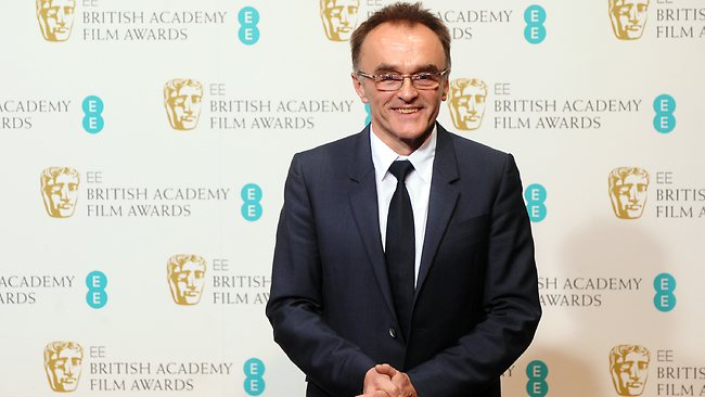 Danny Boyle. Picture: Getty Images