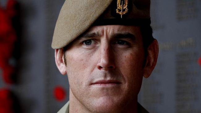 Ben Roberts Smith How He Became Australia S Most