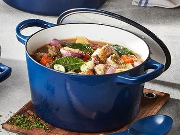 This may seem like an ordinary cooking pot.