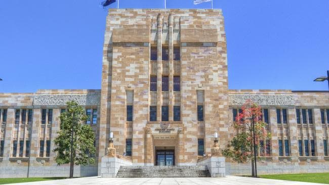 Aussie uni teaching 'pro-China class' funded by Beijing agency