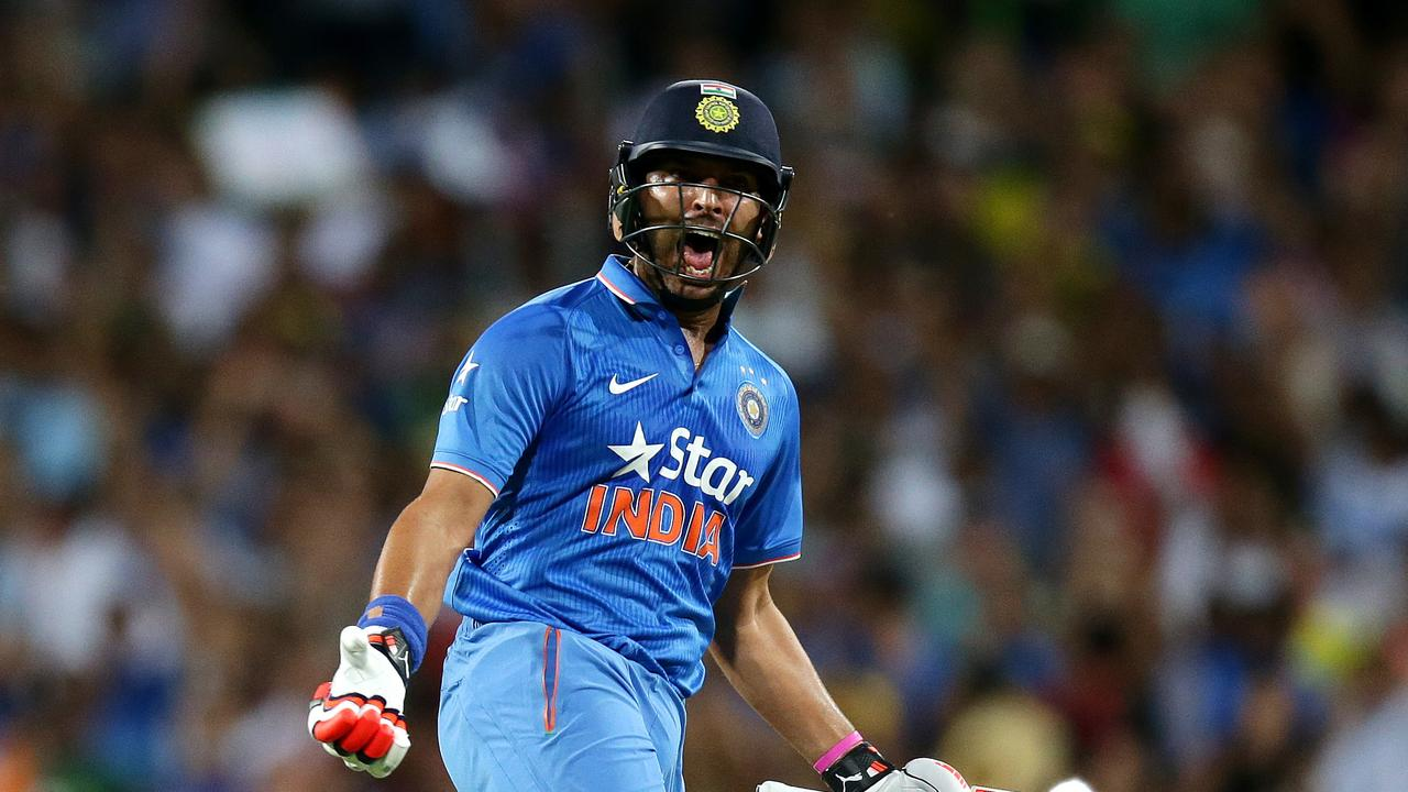 Indian legend Yuvraj Singh is chasing a Big Bash contract.