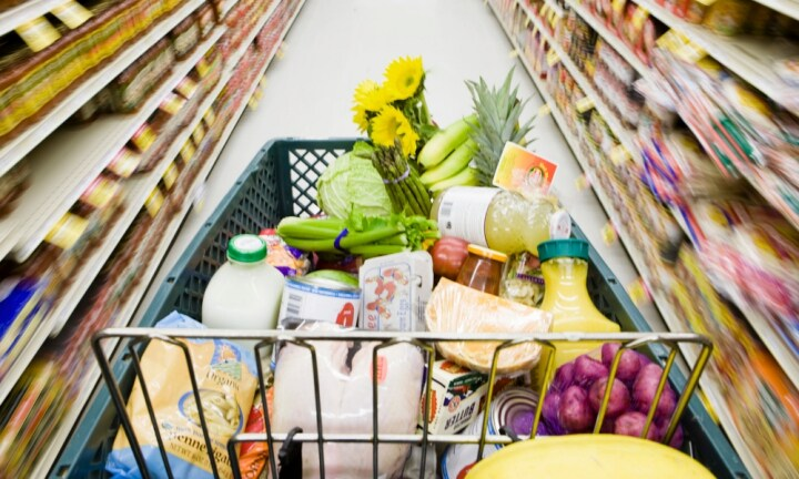 Why being short can help you save big time at the supermarket