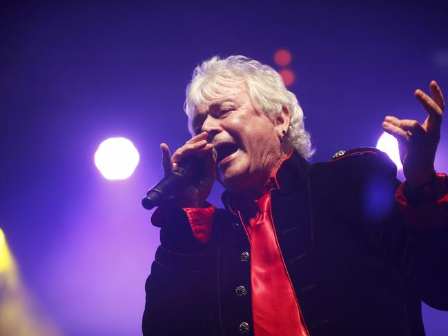 Air Supply have sold more than 20 million albums. Picture: Simon Cross