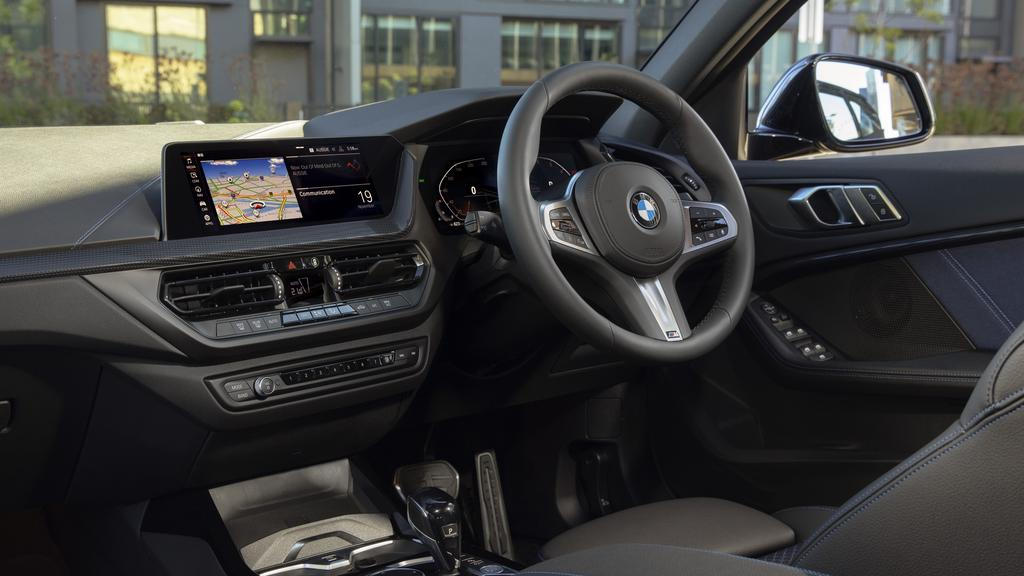 BMW has now made Apple CarPlay free for all users.