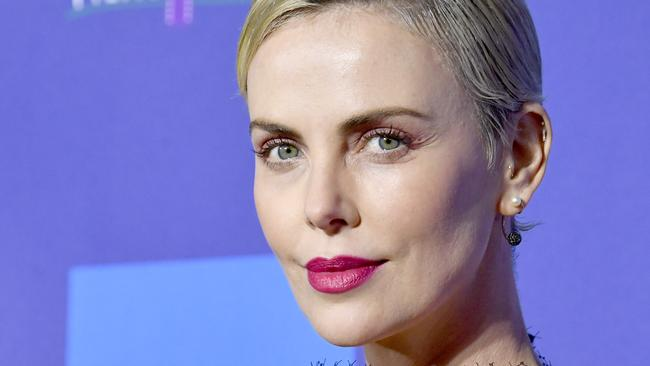 Charlize Theron slams 'overweight' action star Steven Seagal – NEWS.com.au