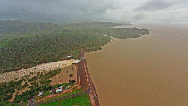 FNQ floods, weather: Bruce Highway reopens to traffic to