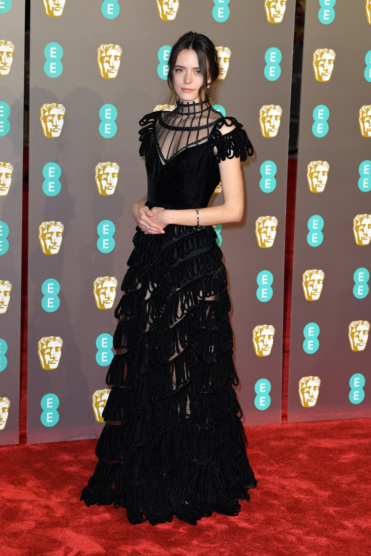 The Vogue team's best dressed from the 2019 BAFTAs
