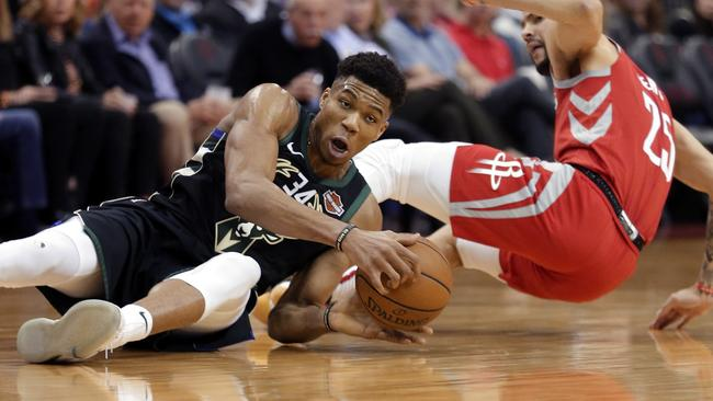 79b3fe223881 NBA Wrap  Giannis hits Harden  Delly gets  dirty   Philly trainwreck gets  worse