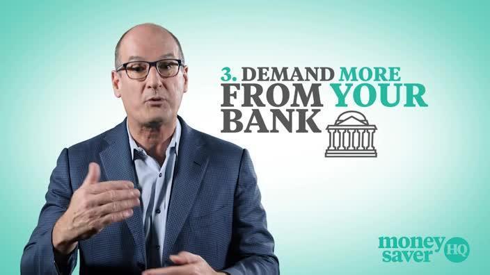 Kochie's four important Financial Habits
