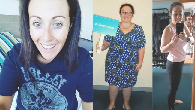 Jenny Craig The Diet And Exercise Routine That Helped Me Lose 38kg