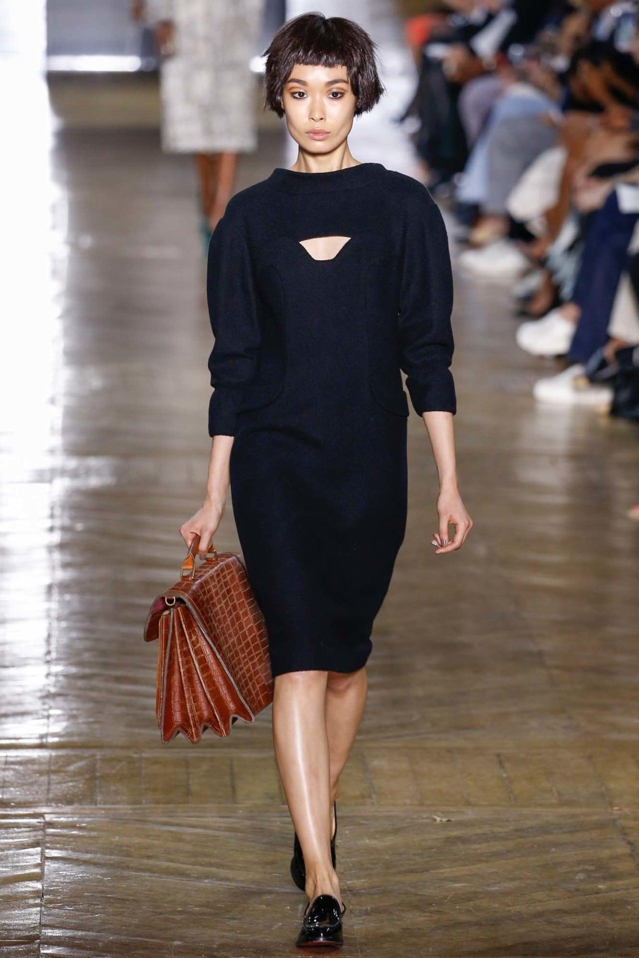 Ulyana Sergeenko haute couture autumn/winter '16/'17