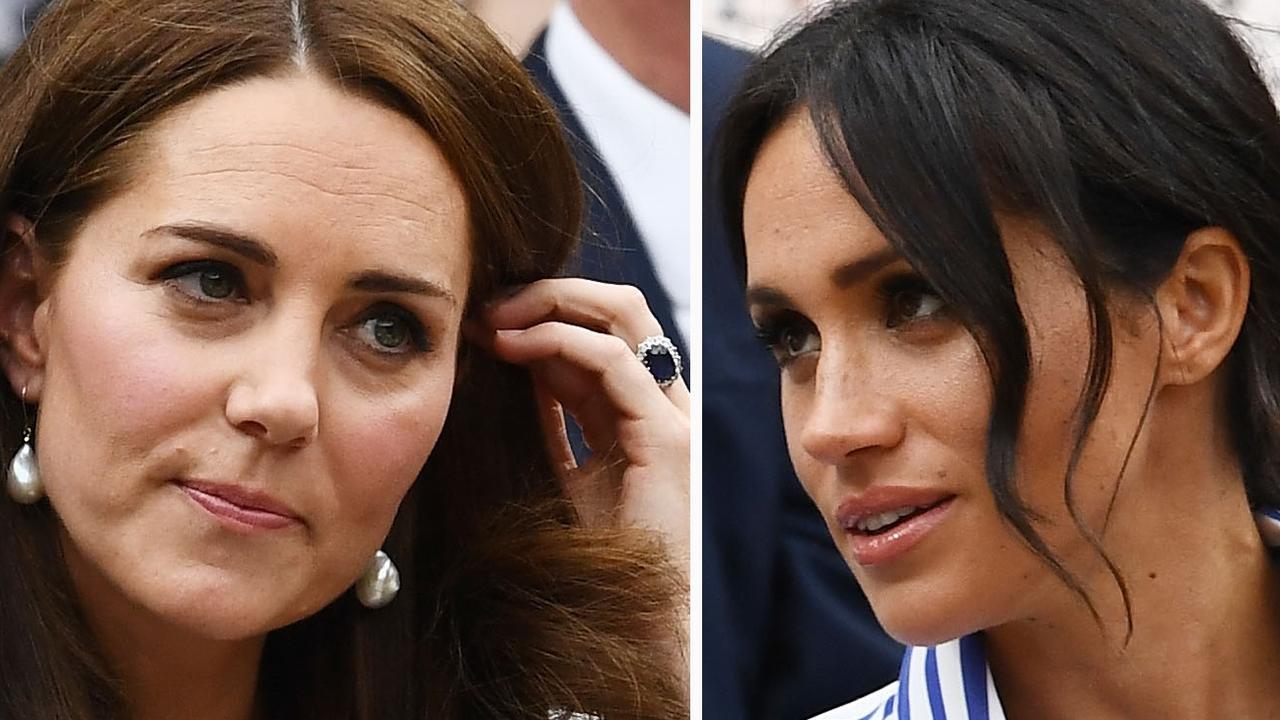 Meghan Markle makes 'secret calls' to Kate Middleton – NEWS.com.au