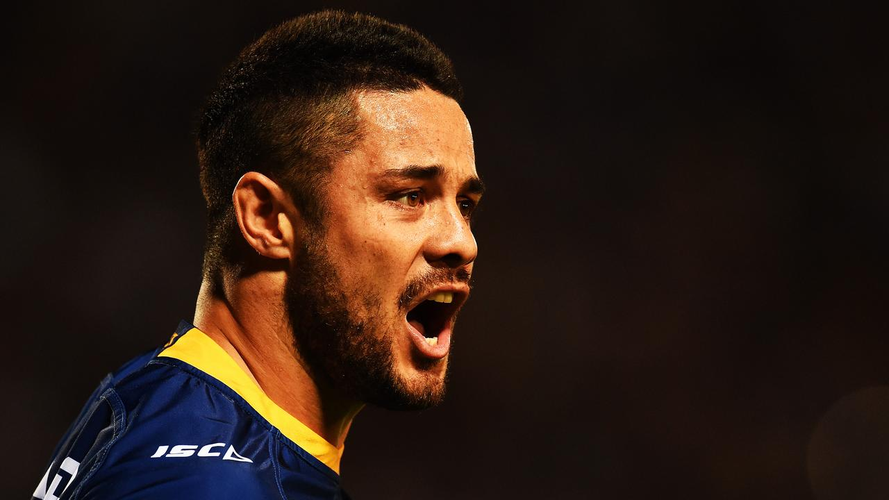 Jarryd Hayne in on the lookout for a new club for next season.