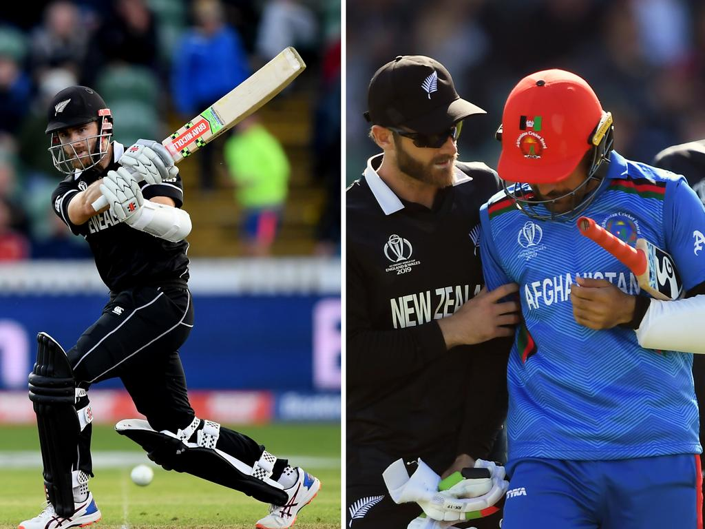 NZ v AFG art work