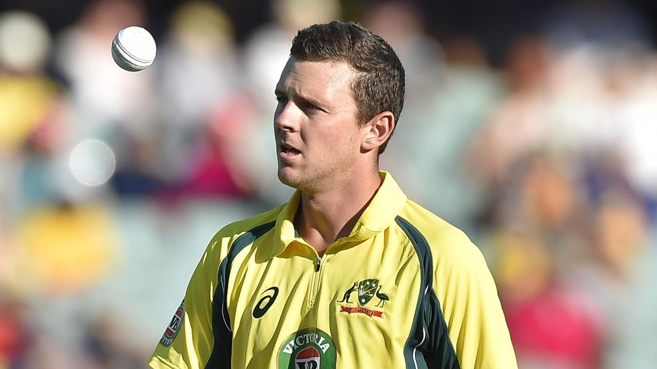 Josh Hazlewood is expected to miss out on selection.