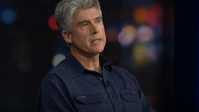 "Gourmet Farmer Matt Evans reminded us coal workers ""aren't inherently evil""."