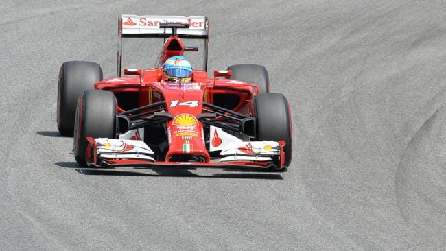 Will Ferrari's Mugello become the new host of the Italian Grand Prix after 2016?