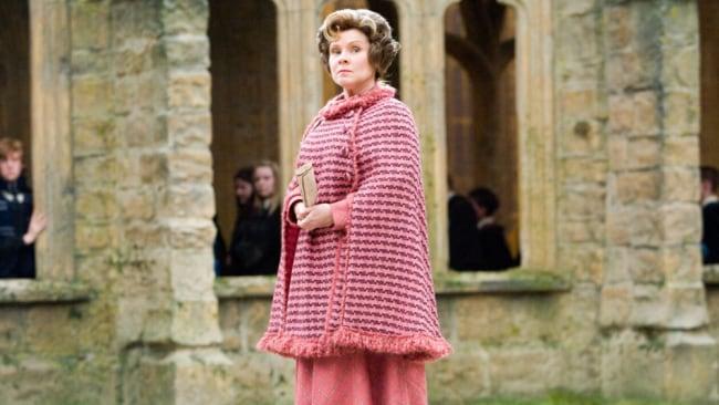 Imelda Staunton has been cast as the final Queen Elizabeth. Image: Harry Potter