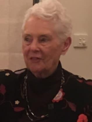 Kathleen Ann Hollingworth was missing in Malvern. Picture: Victoria Police
