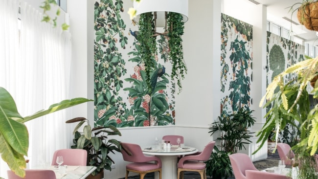 The Botanica Vaucluse is right next door. Image: Supplied