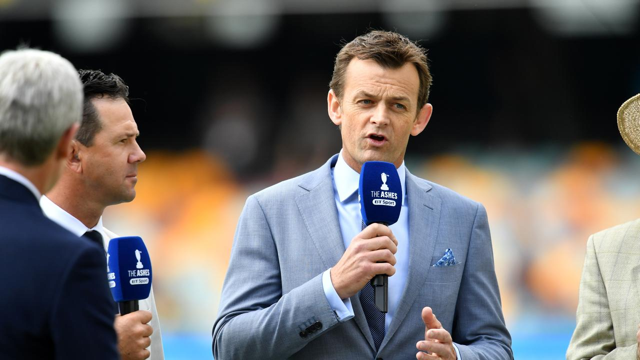 Adam Gilchrist says he 'refuses to believe' Australians could be involved in spot-fixing, but won't rule it out.