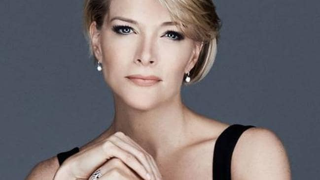 """The cover of Megyn Kelly's memoir, """"Settle for More"""". Pic: Harper Collins"""