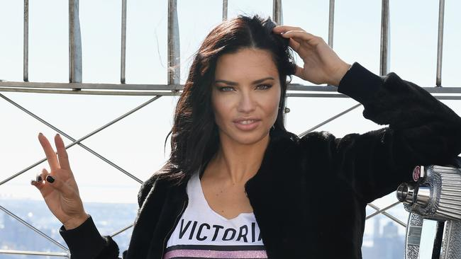 12e096c25a Victoria s Secret legend Adriana Lima may hang up Angel wings