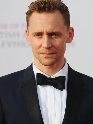 Tom Hiddleston plays Loki in the Thor films.