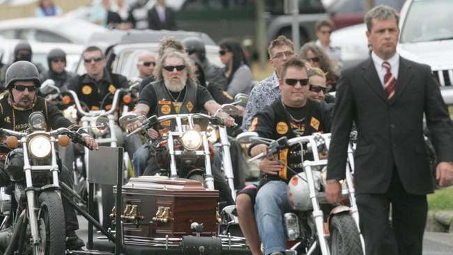 Bandidos MC: The bloody and brutal history of the bikie gang