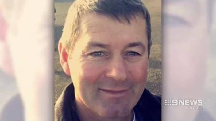 Police continue search for Mark Tromp