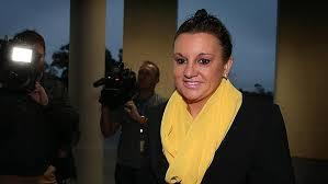 Jacqui Lambie wants a 'well hung' man with cash