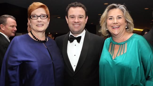 Big Four Banks Out Of Spotlight At Sydney Institute Black Tie Dinner Facebook gives people the power to share and makes. sydney institute black tie dinner