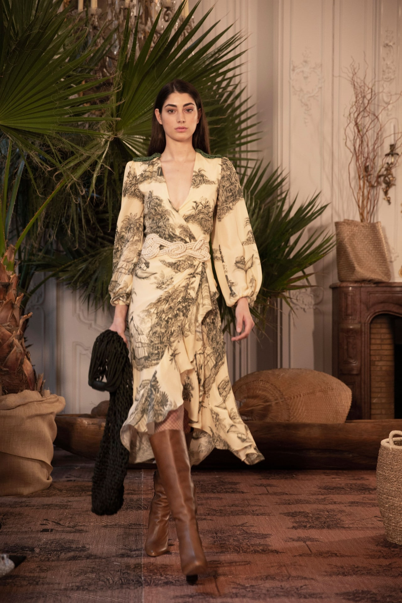 Johanna Ortiz ready-to-wear autumn/winter '19/'20