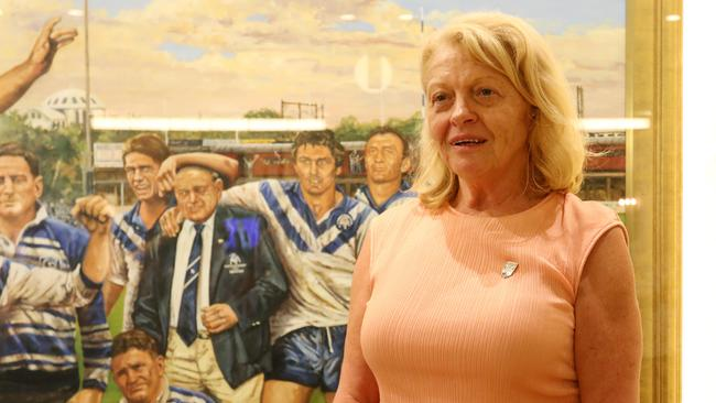 Lynne Anderson is likely to be the new chair of the Bulldogs after her Reform ticket won six of the seven places on the board on Sunday.